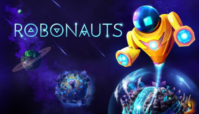 You are currently viewing Robonauts Free Download
