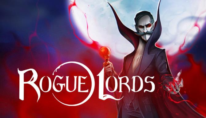 You are currently viewing Rogue Lords Free Download