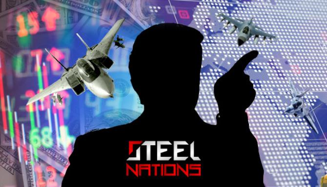 You are currently viewing Steel Nations Free Download