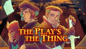 Read more about the article The Play's the Thing Free Download