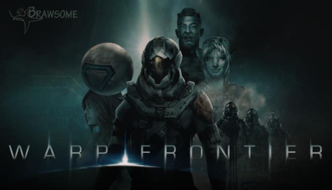You are currently viewing Warp Frontier Free Download