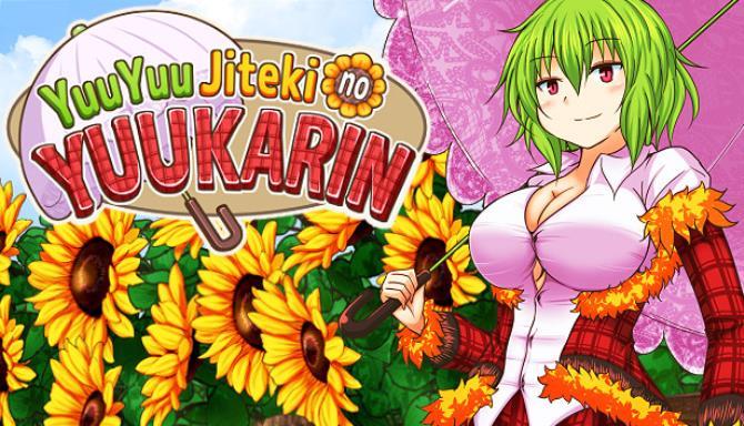 You are currently viewing YuuYuu Jiteki no Yuukarin Free Download