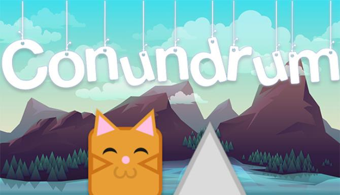 You are currently viewing Conundrum Free Download