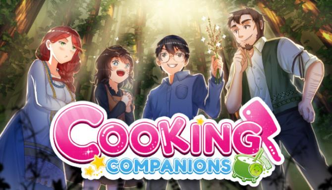 You are currently viewing Cooking Companions Free Download