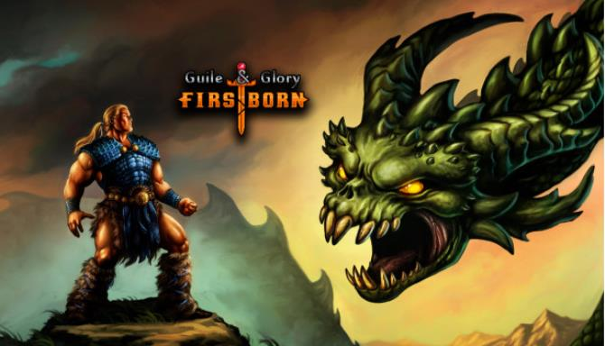 You are currently viewing Guile & Glory: Firstborn Free Download