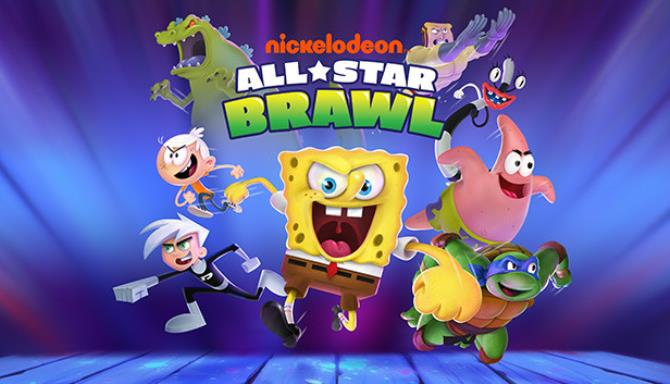 You are currently viewing Nickelodeon All-Star Brawl Free Download