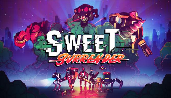 You are currently viewing Sweet Surrender VR Free Download
