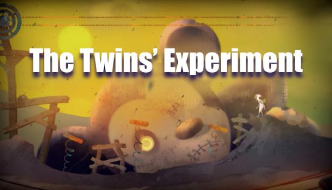 You are currently viewing The Twins' Experiment Free Download