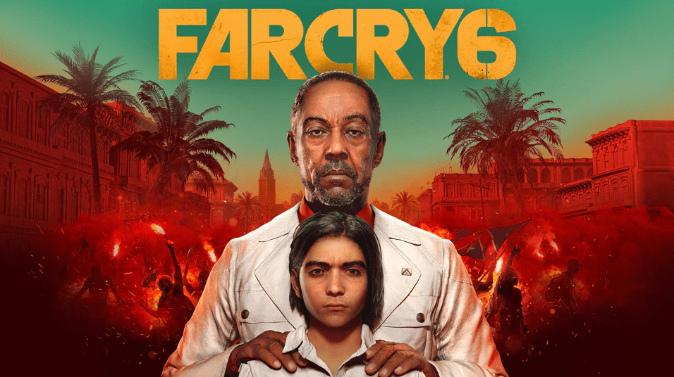 You are currently viewing Far Cry 6 Ultimate Edition Free Download-FULL UNLOCKED