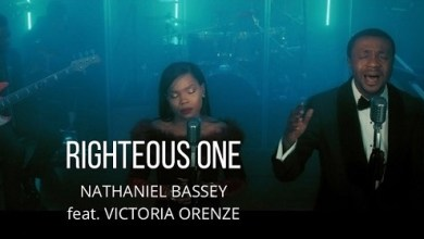 Photo of Download : Nathaniel Bassey Ft Victoria – Rightous One Mp3 (Video / Lyrics)