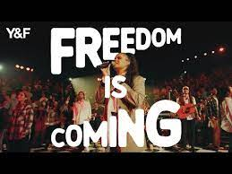 Photo of Download: Hillsong Young & Free – Freedom Is Coming Mp3 (Video / Lyrics)
