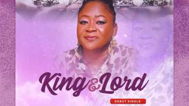 """Photo of MP3 Download: Hephzibah – """"King and Lord""""   Feat. Joey"""
