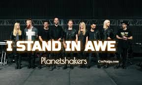 Photo of Mp3 Download: Stand In Awe – Planetshakers(Video / Lyrics)