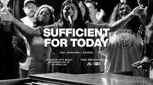 Photo of Download: Macerick – Sufficient For Today Mp3 (Video / Lyrics) Ft Maryanne