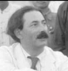 mikhail borodin