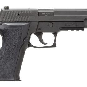 Sig Sauer P226 Full Size Single/Double Black 9mm 4.4-inch 15Rds