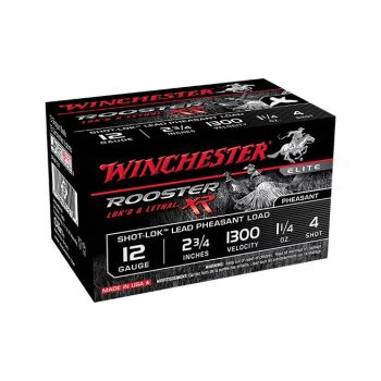 Winchester ROOSTER PHEASANT12 23/4 #6