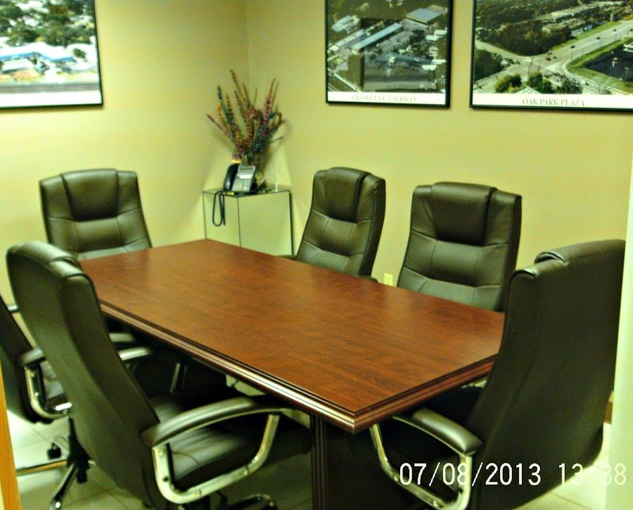 Conference Room for Bankruptcy Filing in Clearwater.jpg