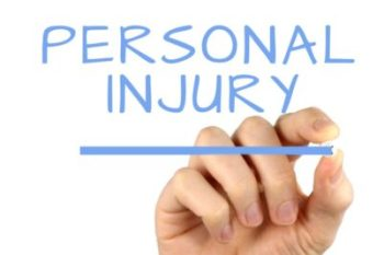 Personal Injury - Pain and Suffering