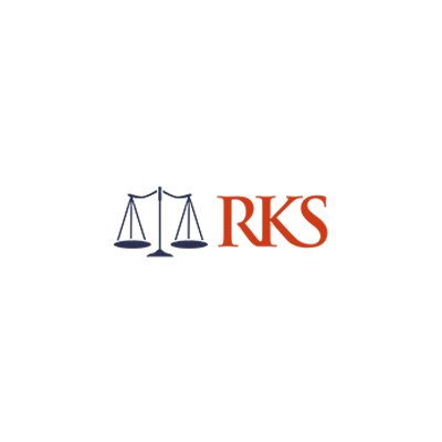 Law Offices of Ronald K. Stitch – Logo