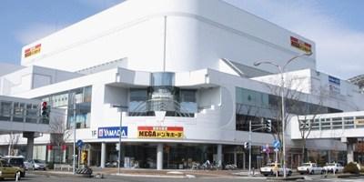 MEGAドン・キホーテ苫小牧店