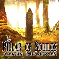 The Pillar of Solilos #Amwriting