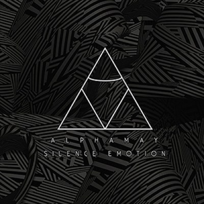 Cover_Single_ALPHAMAY_Silence_Emotion