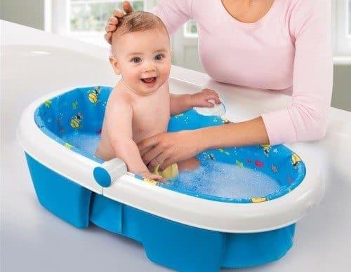 Best Baby Bathtub Reviews Alpha Mom