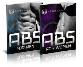 SpecForce Abs Coupon