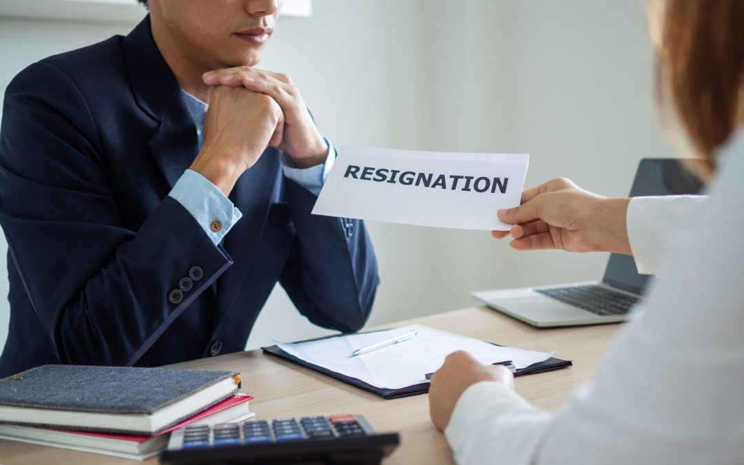 5 Ways to Mitigate the Effects of Employee Turnover.