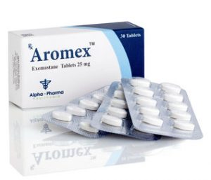 Aromex by Alpha Pharma