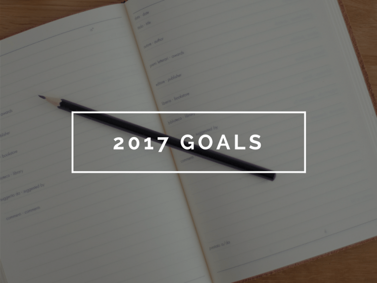How Our Team Can Help You Reach Your Goals for 2017