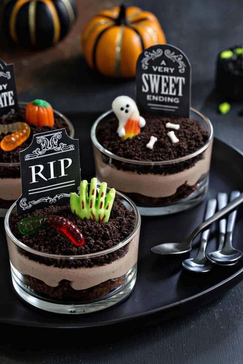 halloween recipe