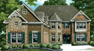 Alpharetta-Home-In-Stuart-Park