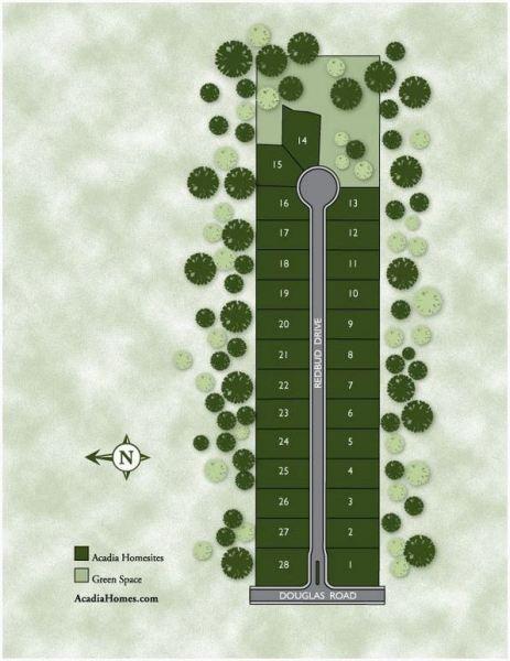 Woodland-Cove-Alpharetta-Neighborhood-Site-Plan