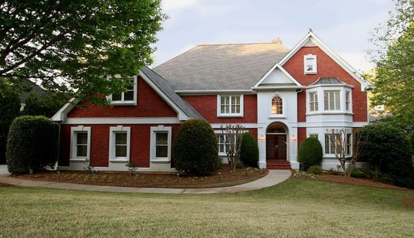 Thornberry Home In Alpharetta