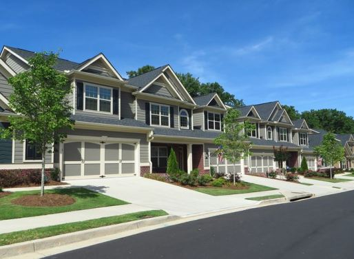 Active Adult Community Alpharetta Milton
