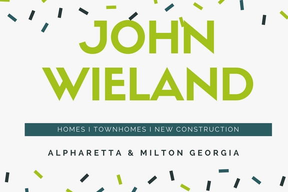 John Wieland Alpharetta & Milton Neighborhoods