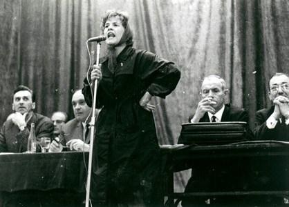 Charlotte Hauglustaine (1923-2008)