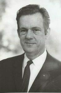 Gilbert Mottard (1926-2011)