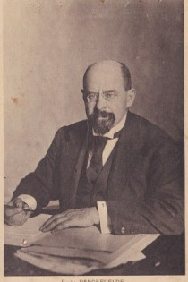 Emile Vandervelde (1866-1938)