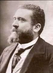 Jean Jaurès (1859-1914)