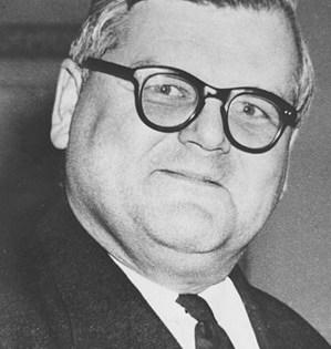 Joseph-Jean Merlot (1913-1969)
