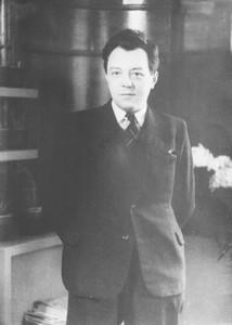 Georges Truffaut (1901-1942)