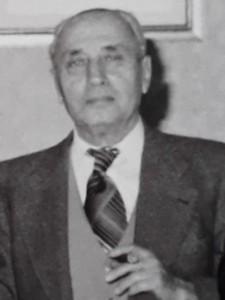 Hubert Rassart (1908-1994)