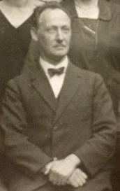 François Van Belle (1881-1966)