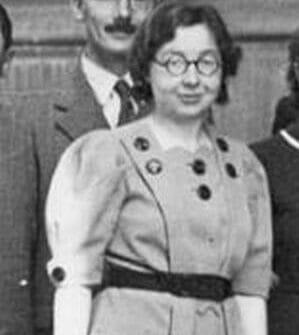 Alex Fontaine-Borguet (1904-1996)