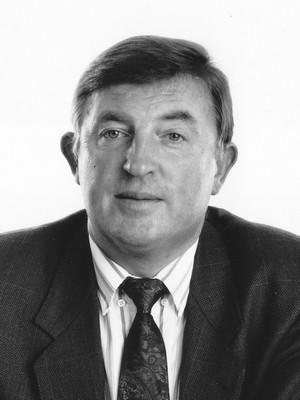 Guy Mathot