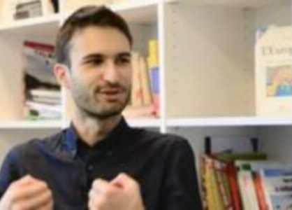 Rencontre-débat avec Fabien Escalona