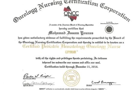 Free Resume 2018 » certified pediatric nurse exam | Free Resume